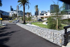 Rock Retaining walls melbourne (19)