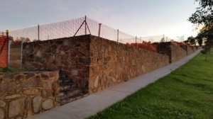 Rock Retaining walls melbourne (7)