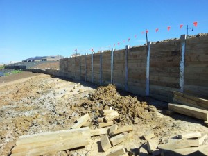 Timber retaining wall services melbourne (11)