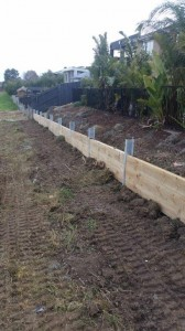 Timber retaining wall services melbourne (14)