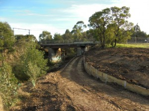 Timber retaining wall services melbourne (16)