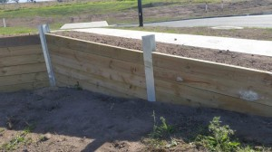 Timber retaining wall services melbourne (25)