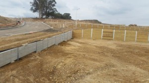 Timber retaining wall services melbourne (26)
