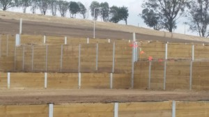 Timber retaining wall services melbourne (33)