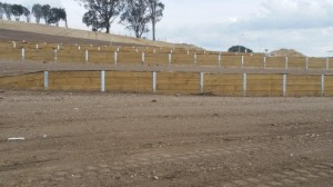Timber retaining wall services melbourne (34)